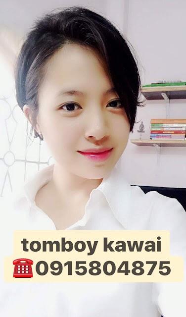Kiểu tóc ngắn đẹp thách thức : hạ gục bất cứ quan niệm nào về Tomboy Kawai