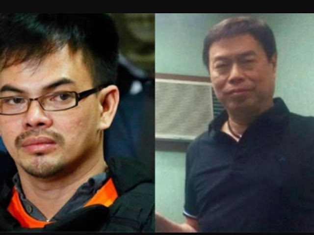 New Drug Charges files against Espinosa, Lim, 6 others - NBI
