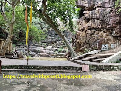 Roopnath Dham, Katni
