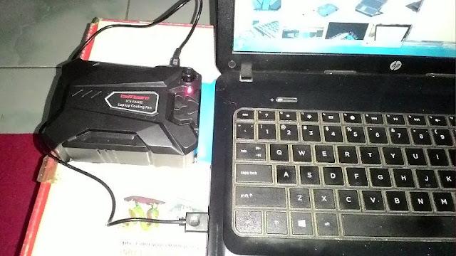 Cara Tepat Mengatasi Suhu Laptop Cepat Panas