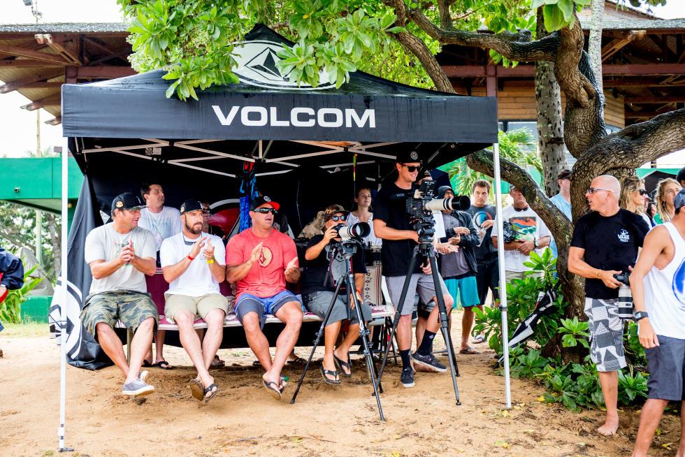7 Hawaiian Pro 2015 Hawaiian Pro Triple Corona Fotos WSL tony heff
