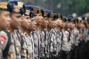 Bimbel TNI-POLRI Sulawesi Barat