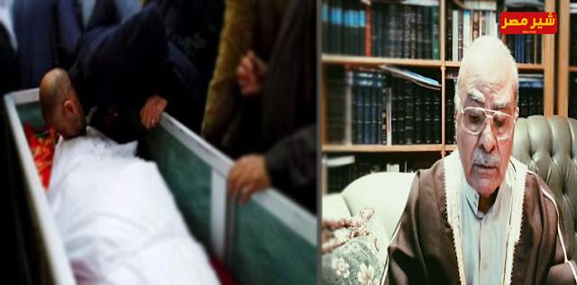 وداعاً دكتور محمد عمارة - الازهر الشريف يودع محمد عمارة - اعمال الدكتور محمد عمارة رحمة الله