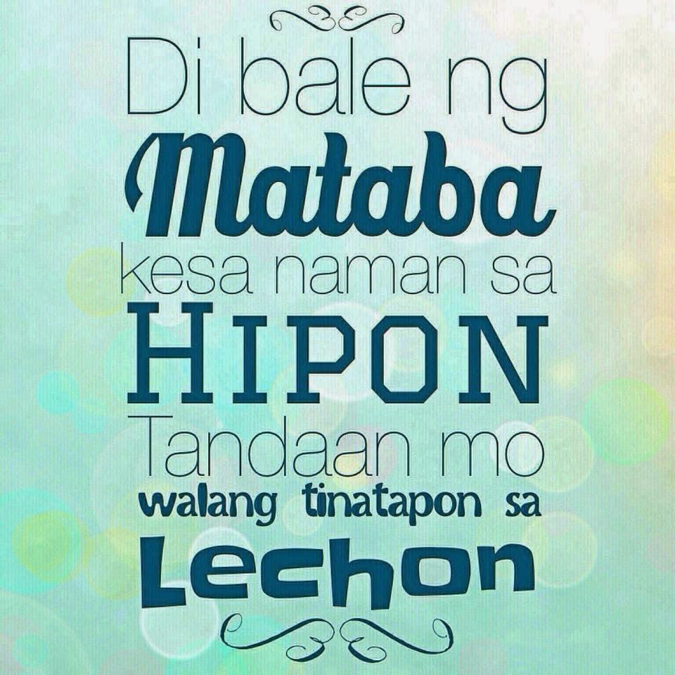 Sa Kaaway Quotes Patama