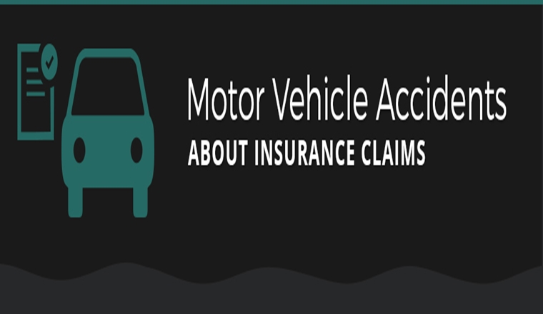 Car Accident Insurance (Infographic) #Infographic