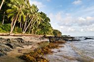 Sibaltan Beach El Nido