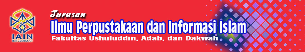 Ilmu Perpustakaan dan Informasi Islam IAIN Batusangkar