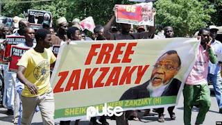 Nigeria Sebut Kelompok Syiah Setempat Rencanakan Revolusi Kekerasan