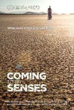 Videos: New Clip For The Upcoming Documentary Coming To My Senses