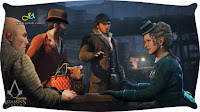 Assassin's Creed Syndicate PC Game Screenshot 6