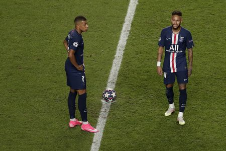 مشاهدة مباراة باريس سان جيرمان ولانس بث مباشر