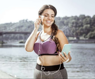 Try this app to lose weight, which alerts you to eat healthy and avoid junk food