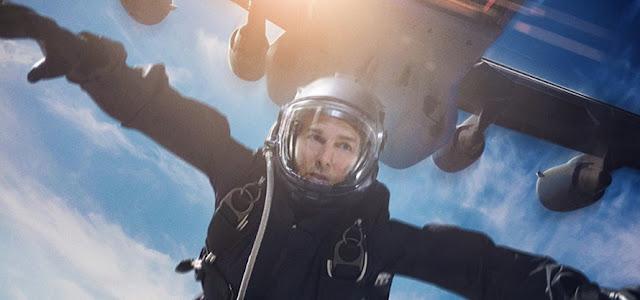 Filme de Tom Cruise com a SpaceX de Elon Musk custará 200 milhões de dólares à Universal