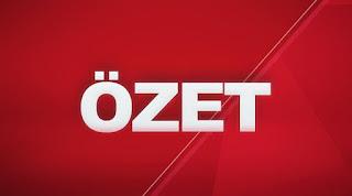 Galatasaray 2 - 0 Besiktas Genis mac ozeti