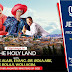 #UFitFlyToJerusalem With Woli Agba, Tope Alabi, Big B, Bola Are & Others! | @UFitFly @BolajiBig