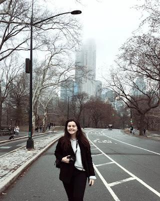 Foto tumblr Central Park