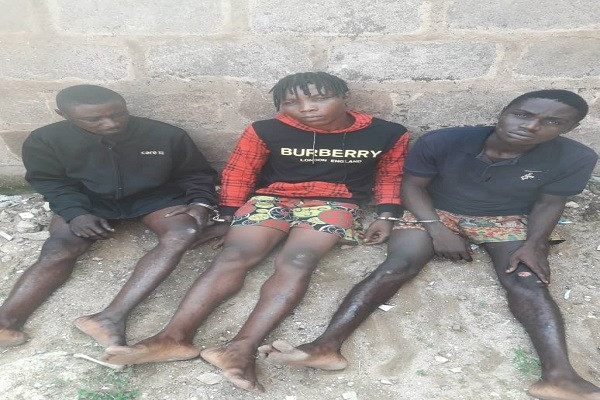 """""""Woman robbed of N30,000, gang raped and murdered in Edo state, Nigeria"""""""