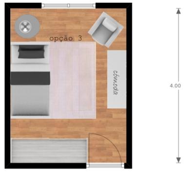 layout kids bedrooms_distribuição quartos de criança_perfect home interiors_3