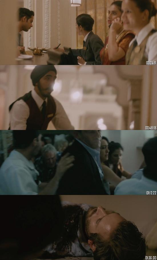 Hotel Mumbai 2019 Hindi 720p 480p WEB-DL x264 Full Movie