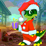 Games4King Christmas Croc…