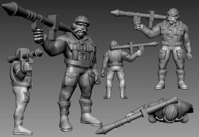 Commandos picture 2