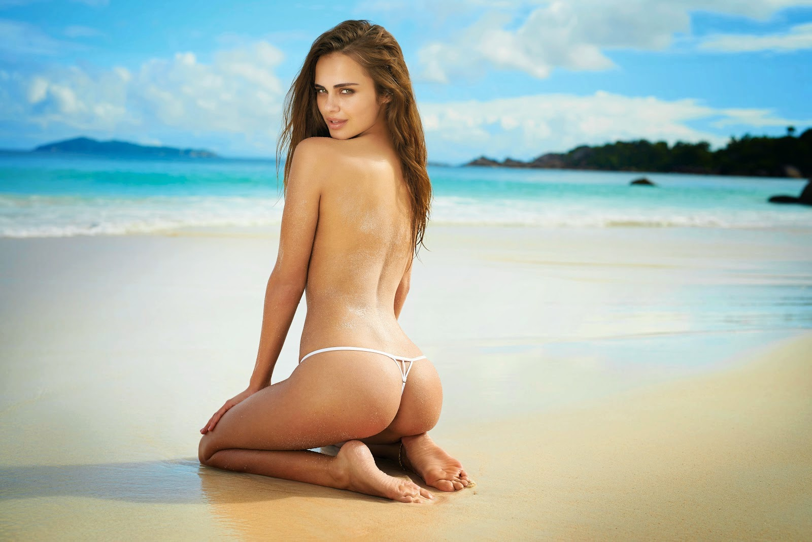 Xenia Deli Is So Hot She Will Blow Your Pants Off