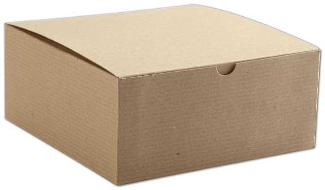 How Kraft gift boxes are widely used by the industries