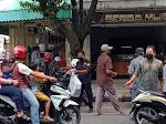 PGN Patriot Garuda Bagi-bagi Teh Rosela
