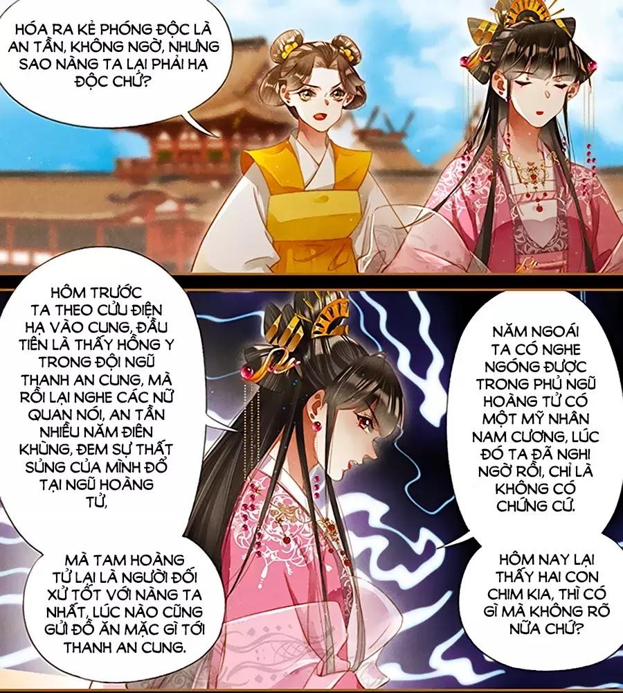 Thần Y Đích Nữ chap 278 - Trang 5