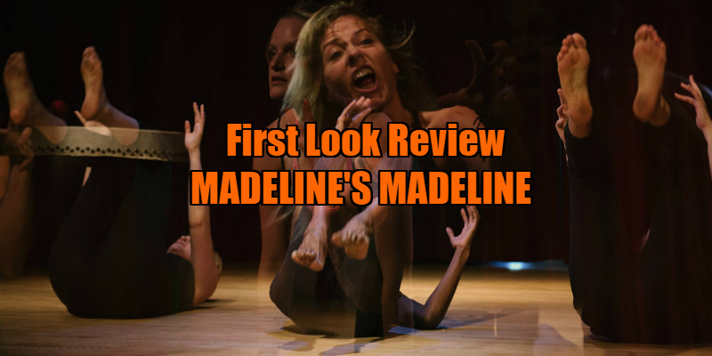 madeline's madeline review