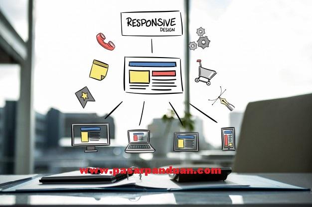 2 Cara Membuat Tabel Responsive di Artikel blog/web