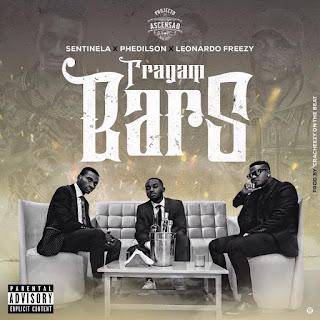 Projecto Ascensão - Tragam Bars (Rap) [Baixar of 2019]