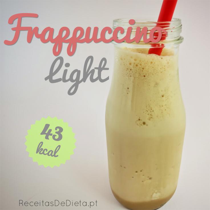 Frappuccino Light