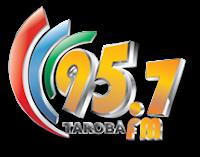 Rádio Tarobá FM de Cascavel PR ao vivo