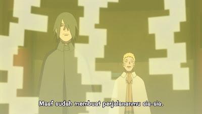 Boruto - Naruto Next Generations Episode 57 Sub indo