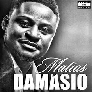 Matias Damásio feat Filho do Zua & Puto Português - Mãe Grande (Kizomba) [Download]
