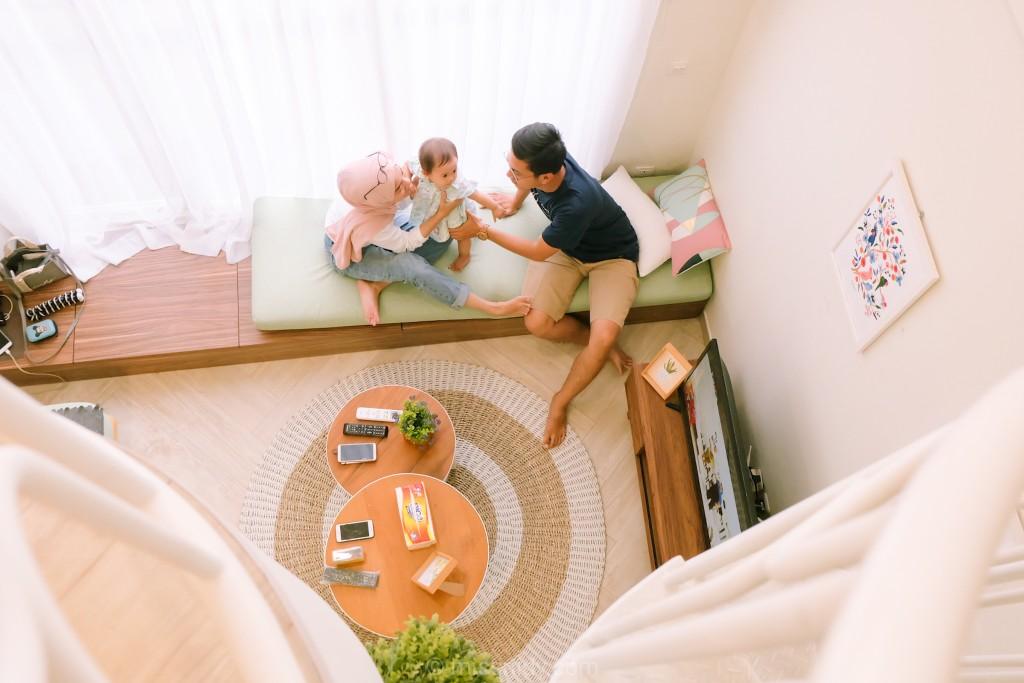 review pengalaman airbnb bandung
