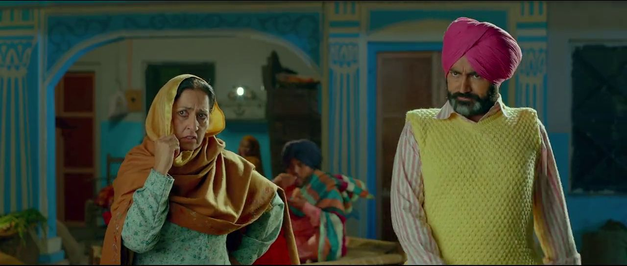 Mindo Taseeldarni (2019) Full Punjabi Movie download