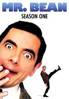 Mr. Bean Season 1 Complete English 720p HDRip