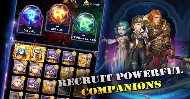 RPG and Chill MOD APK