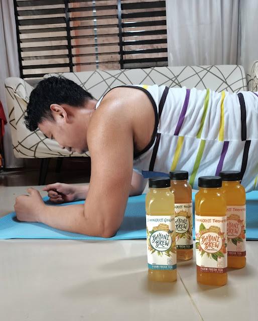 Bayani Brew Cebu Online Delivery