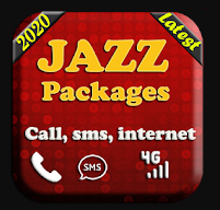 Jazz Internet Packages ||  Jazz Net Packages Free - Jazz Call Packages