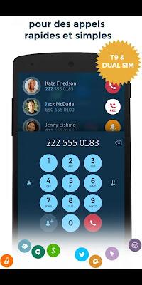 Contacts, Phone Dialer: drupe v3.049.00004-Rel (Pro) Apk