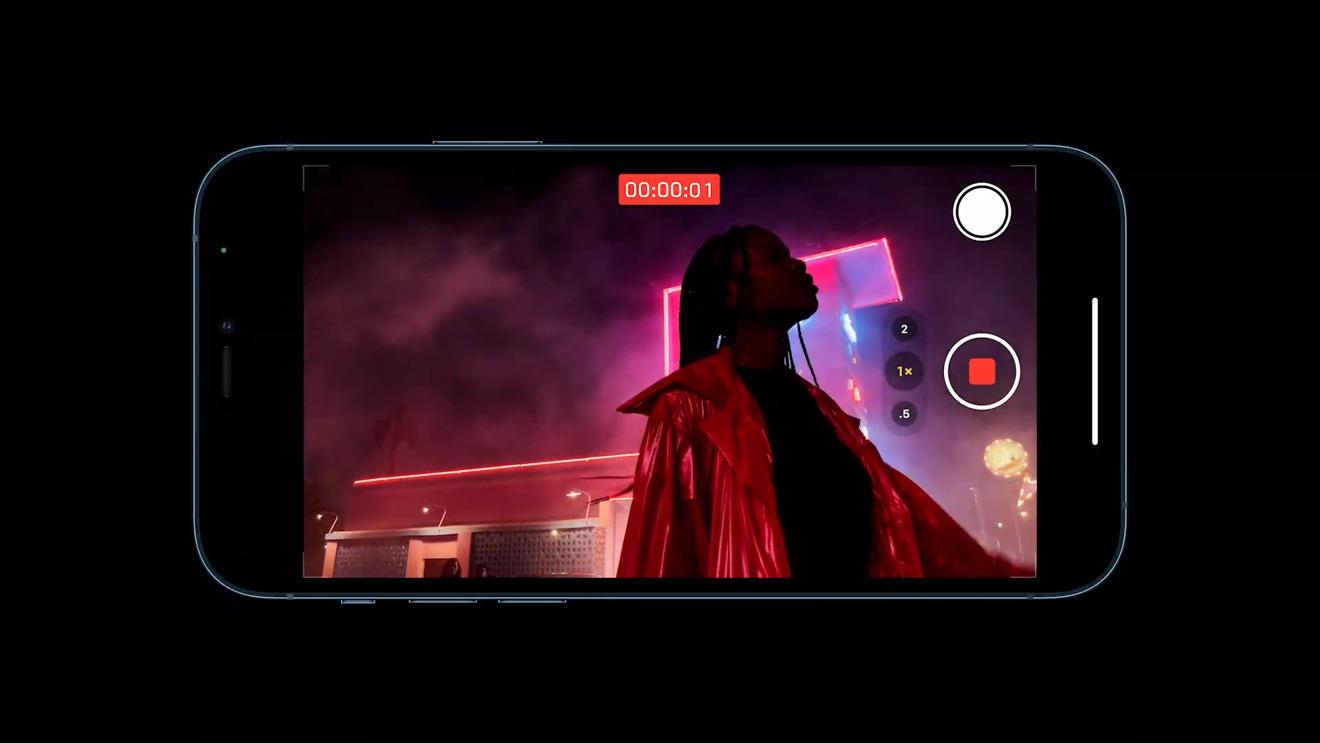 Những ứng dụng quay video tốt nhất cho điện thoại iphone