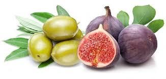 فوائد التين و الزيتون على جسم اﻹنسان