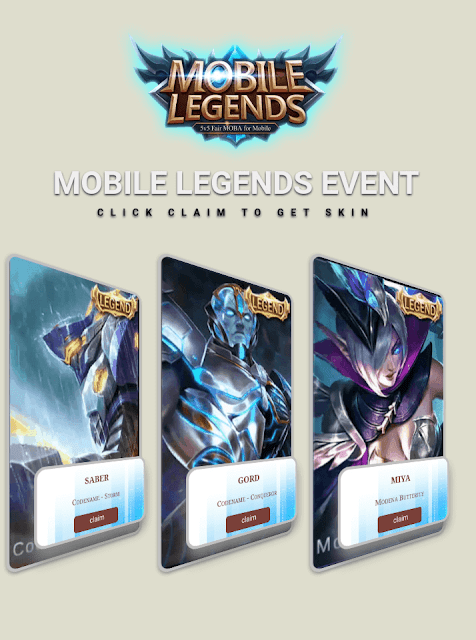 Download Script Phising Mobile Legend Terbaru 2019 Pasti 100% Work