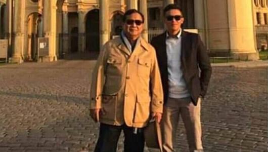 Ruhut Ungkap Prabowo Telepon Luhut Siang Tadi, Cerita Kurang Sehat di LN