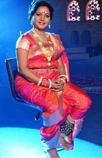 Surekha Punekar age