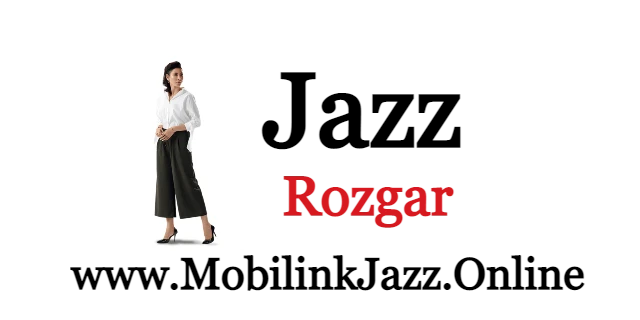 Jazz Rozgar Job Alert Service | Jobs at your doorstep |
