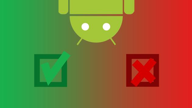 Cara Jitu Bedakan HP Android Asli atau Palsu (KW, Replika, Supercopy)